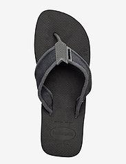 Havaianas - Hav Urban Basic II - flip-flops - black 0090 - 3