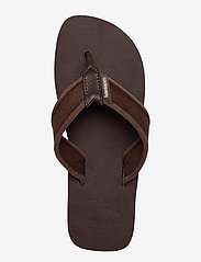 Havaianas - Hav Urban Basic II - flip-flops - dark brown 0727 - 3