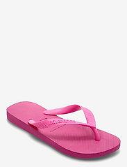 Havaianas - Top - teen slippers - pink flux 5784 - 0