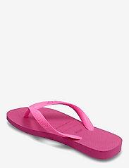 Havaianas - Top - teen slippers - pink flux 5784 - 2