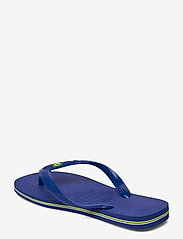 Havaianas - Brasil - teenslippers - marine blue 2711 - 2