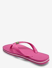 Havaianas - Brasil - teenslippers - pink flux 5784 - 2