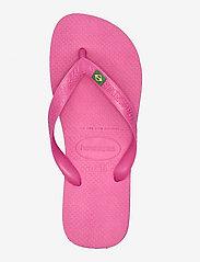 Havaianas - Brasil - teenslippers - pink flux 5784 - 3