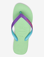 Havaianas - Top Mix - teen slippers - hydro green 1404 - 3