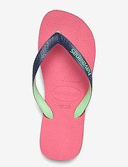 Havaianas - Top Mix - teen slippers - pink porcelain 7600 - 3