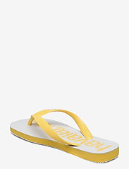 Havaianas - Top Logomania 2 - teen slippers - gold yellow 0776 - 2