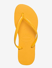 Havaianas - Hav Kids Slim - klip-klapper - banana yellow 1652 - 3