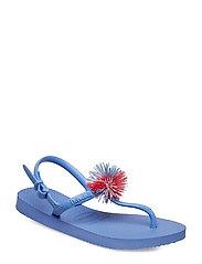 Hav Kids Freedom Pompom - PROVENCE BLUE 3562