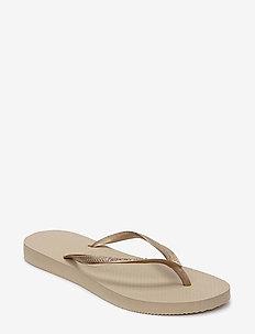 Hav Slim - flip-flops - sand