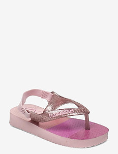 Palette Glow - slipper - candy pink 5179