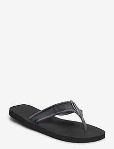 Hav Urban Basic II - flip-flops - black 0090