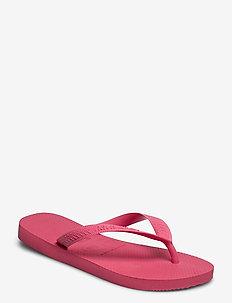 Hav Top - flip-flops - pink porcelain 7600