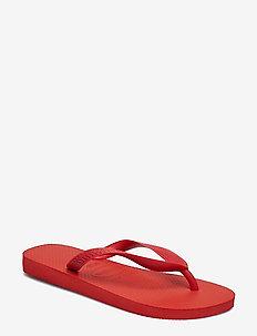 Hav Top - flip-flops - ruby red 2090