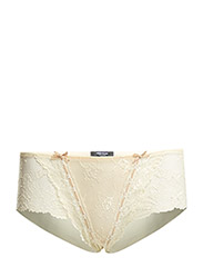 CULOTTE AMELIE - RETRO CREAM
