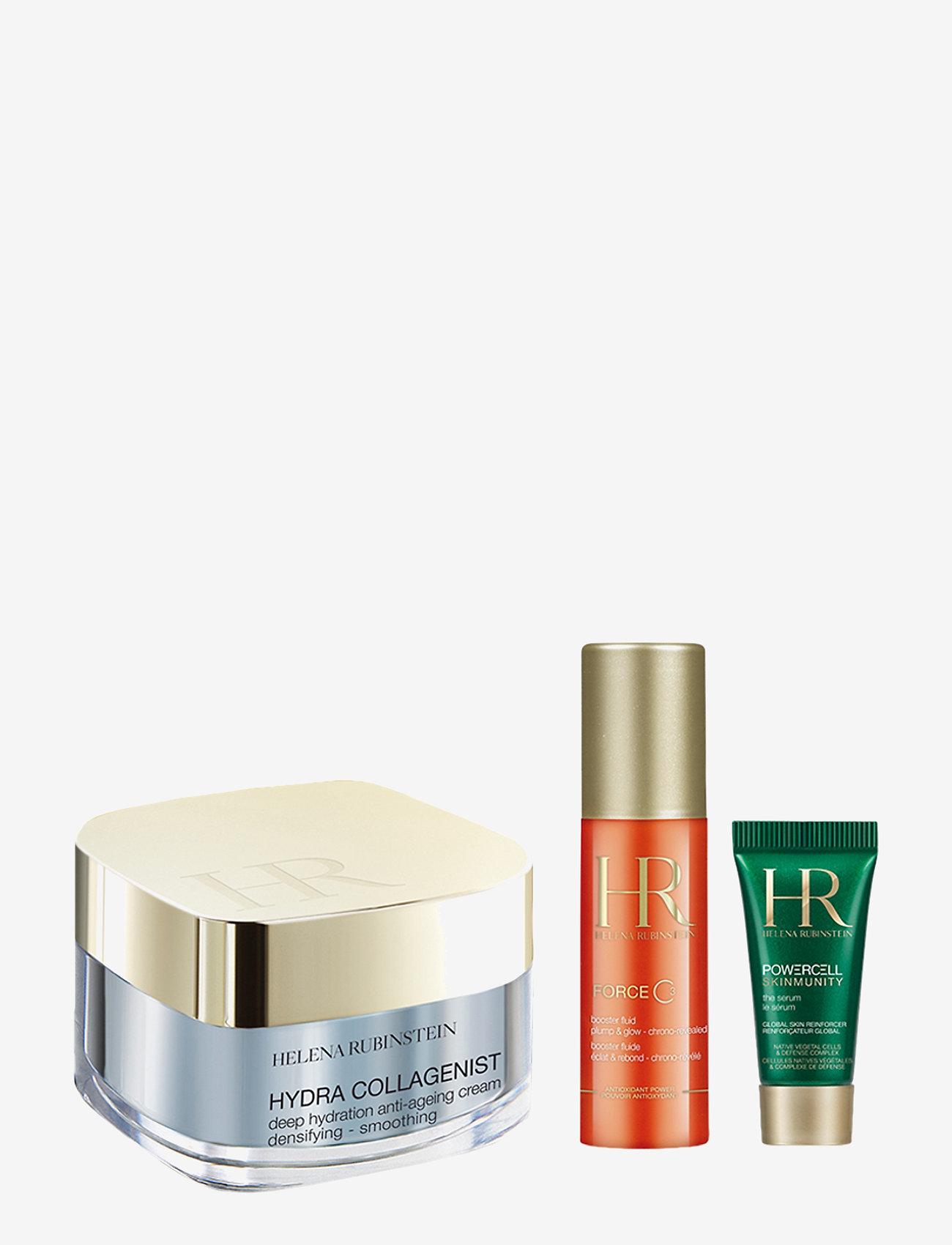 Helena Rubinstein - Collagenist Hydra Cream Normal Skin - ihonhoitosetit - no colour - 1