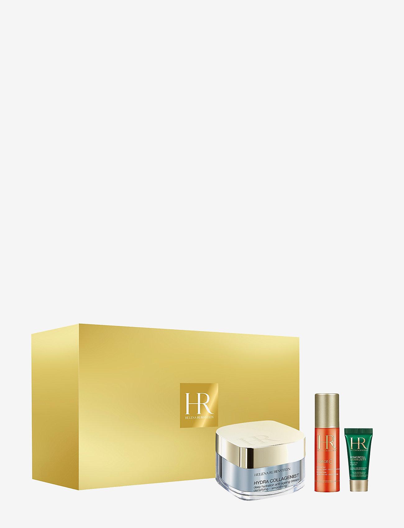 Helena Rubinstein - Collagenist Hydra Cream Normal Skin - ihonhoitosetit - no colour - 0