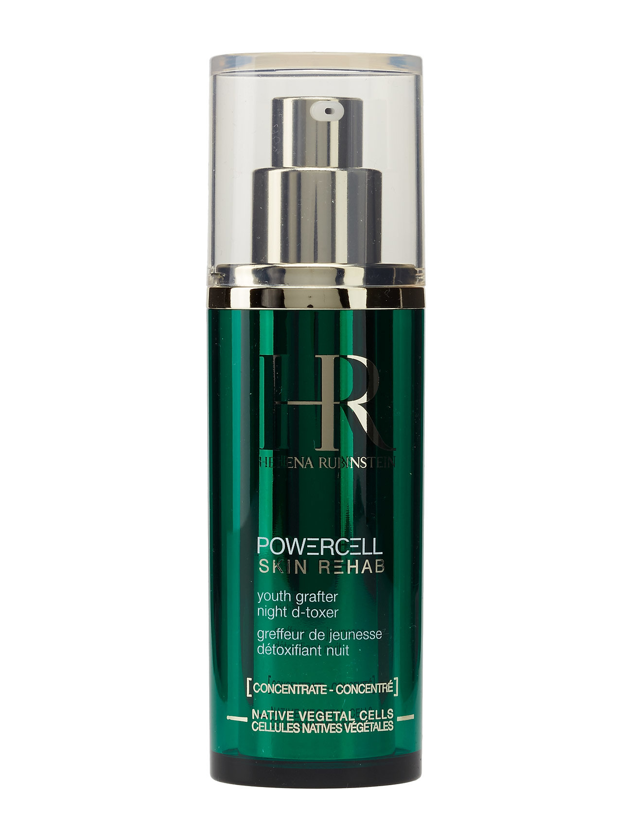 Image of Powercell Skin Rehab 30 Ml Serum Ansigtspleje Nude Helena Rubinstein (3271714691)