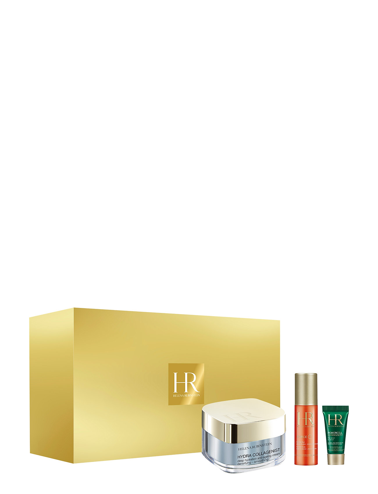 Image of Collagenist Cream 50 Ml Box Hudplejesæt Nude Helena Rubinstein (3080839951)