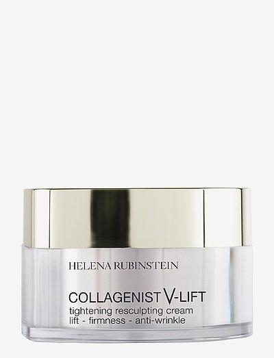 Collagenist V-Lift Cream Normal Skin - dagcreme - clear