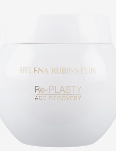 Re-Plasty Age Recovery Day Cream - ansiktsvård - no color
