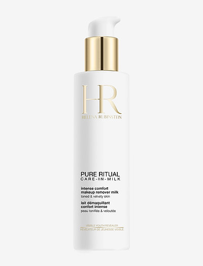 Pure Ritual Care-In-Milk Cleanser - ansiktsrengöring - clear