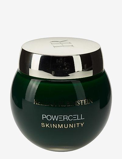 Powercell Skinmunity Cream 50 ml - dagkrem - clear
