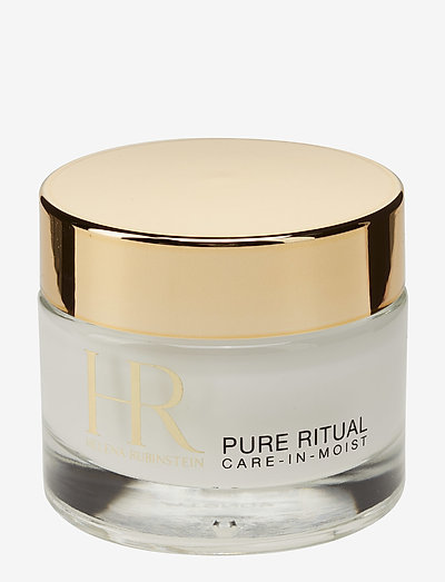 Pure Ritual Care-In-Moist Cream - dagcreme - clear
