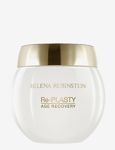 Re-Plasty Age Recovery Mask - dagkräm - clear