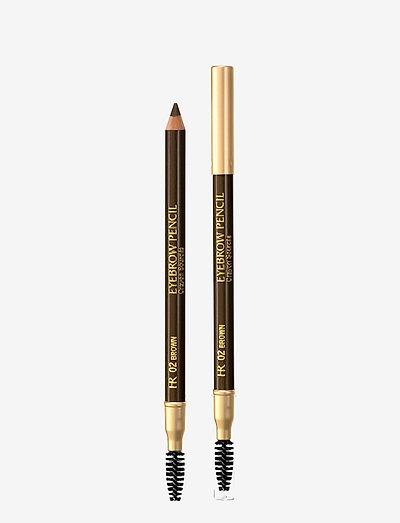Eyebrow Pencil Eyebrow Pencil - eyeliner - 2