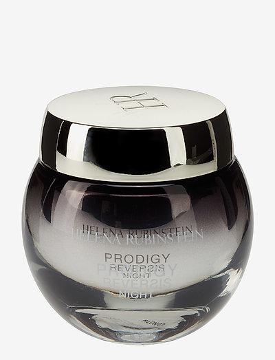 Prodigy Reversis Night Cream - ansiktsvård - clear