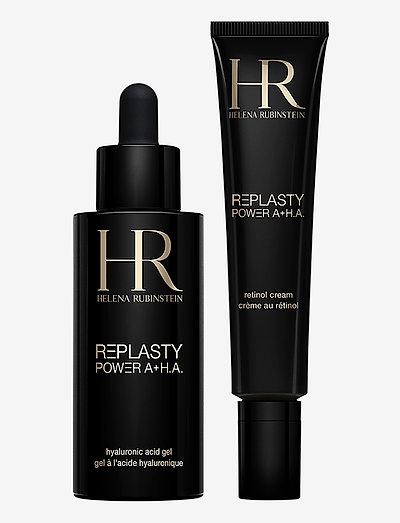 Helena Rubinstein Re-Plasty Resurfacer - dagkräm - clear