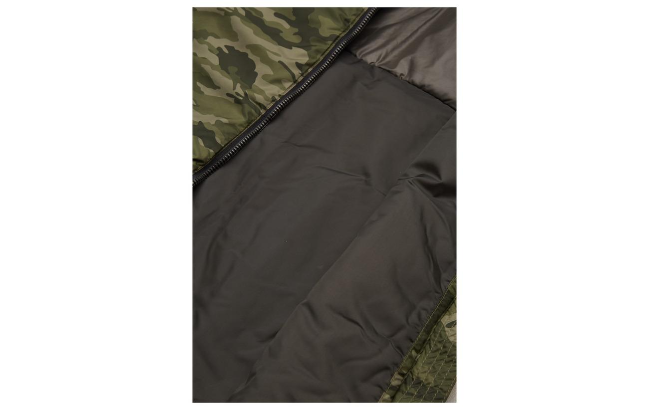 Beluga Helly Coat Hansen Polyester Camo Mayen 100 W qtpIrwp