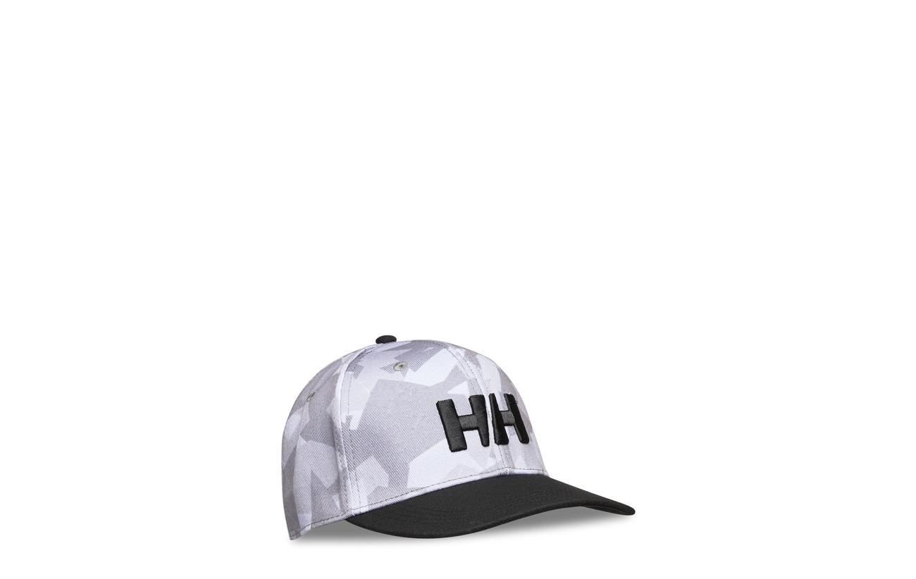 Helly Hansen HH BRAND CAP - WINTER CAMO