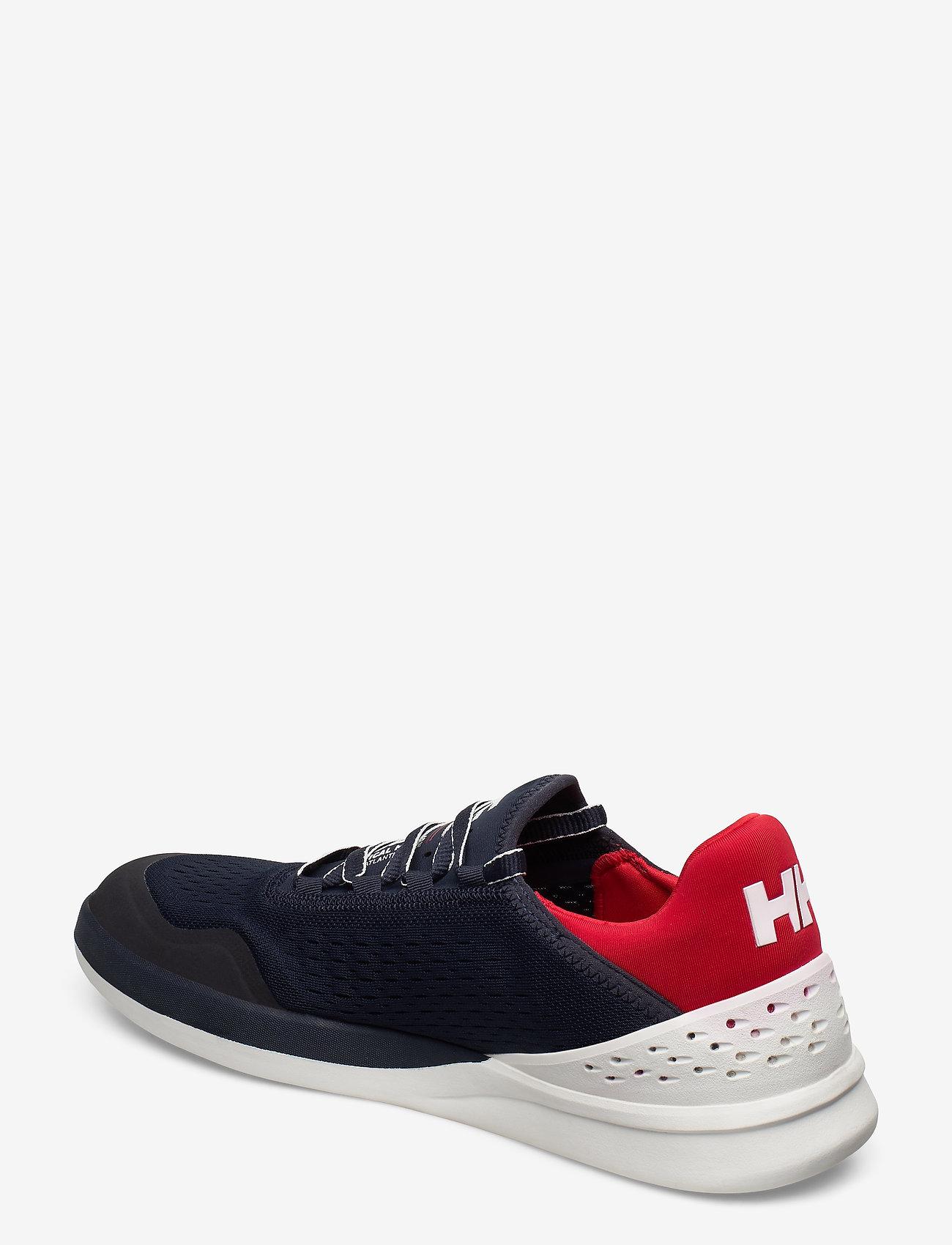 Stemforth (Navy / Off White / Red 162) - Helly Hansen
