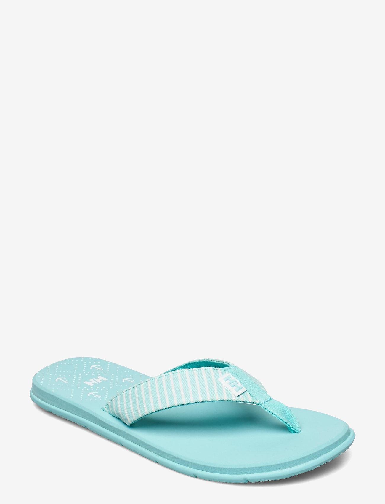 Helly Hansen - W IRIS SANDAL - sport schoenen - glacier blue / off white - 0