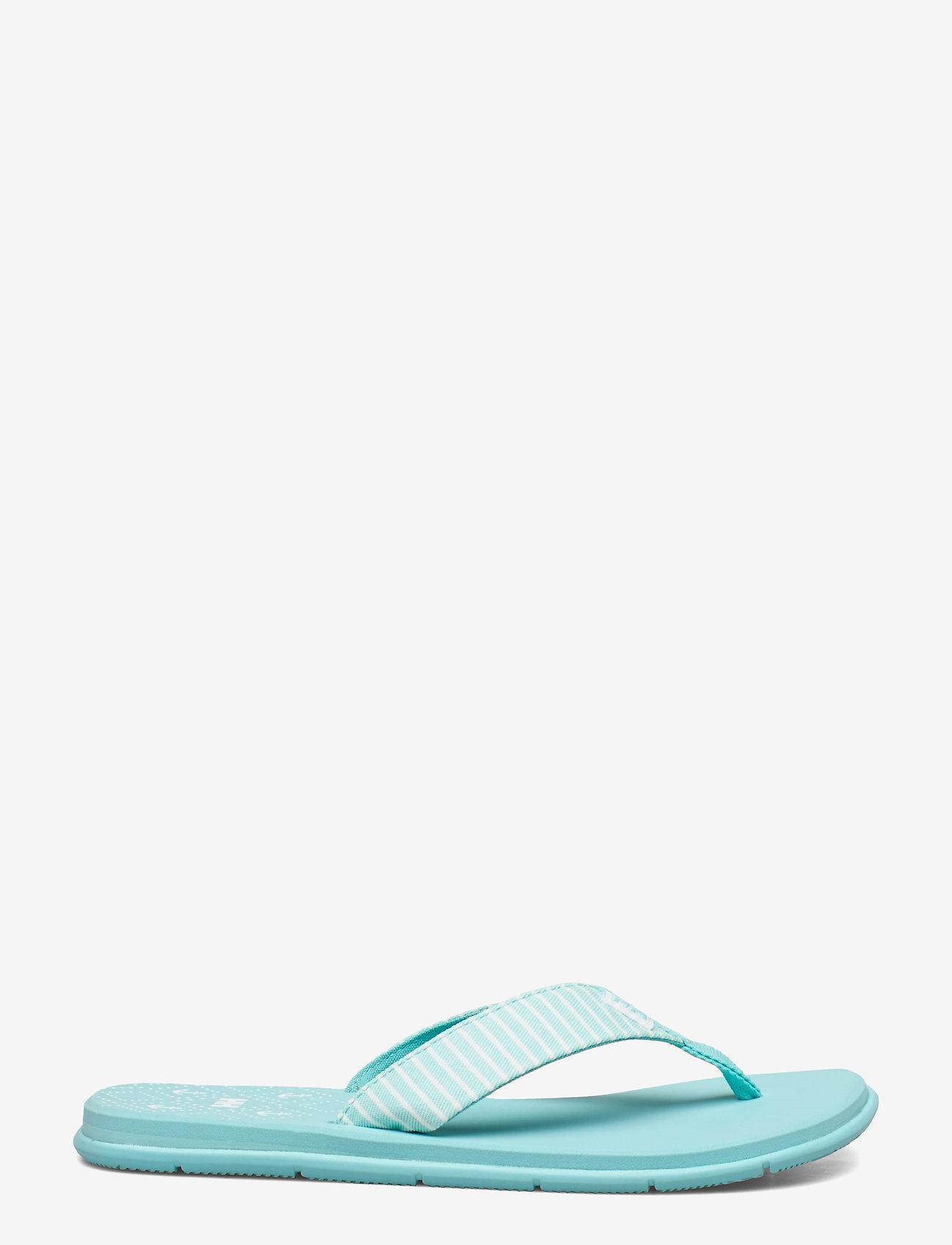 Helly Hansen - W IRIS SANDAL - sport schoenen - glacier blue / off white - 1