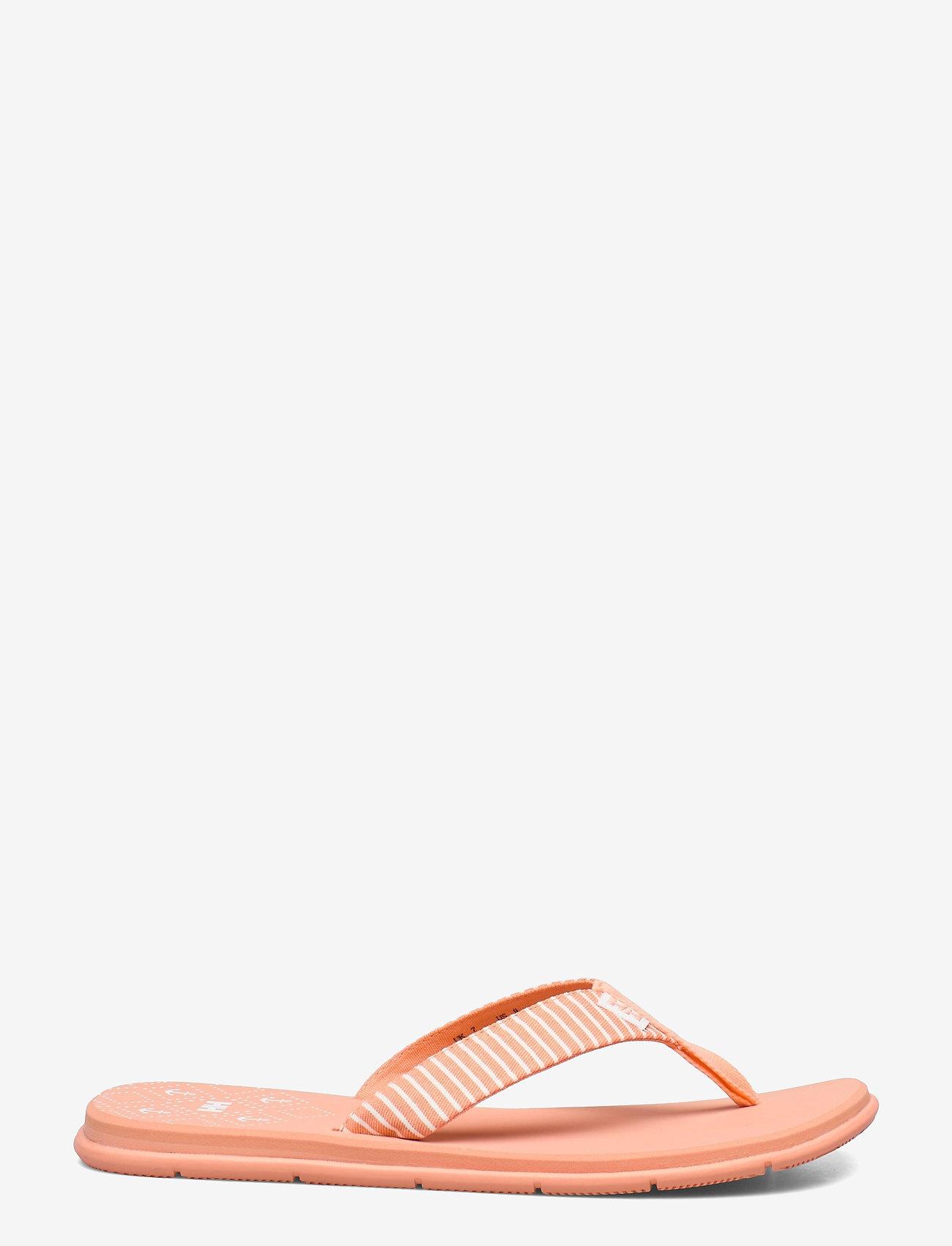 Helly Hansen - W IRIS SANDAL - sport schoenen - melon / off white - 1