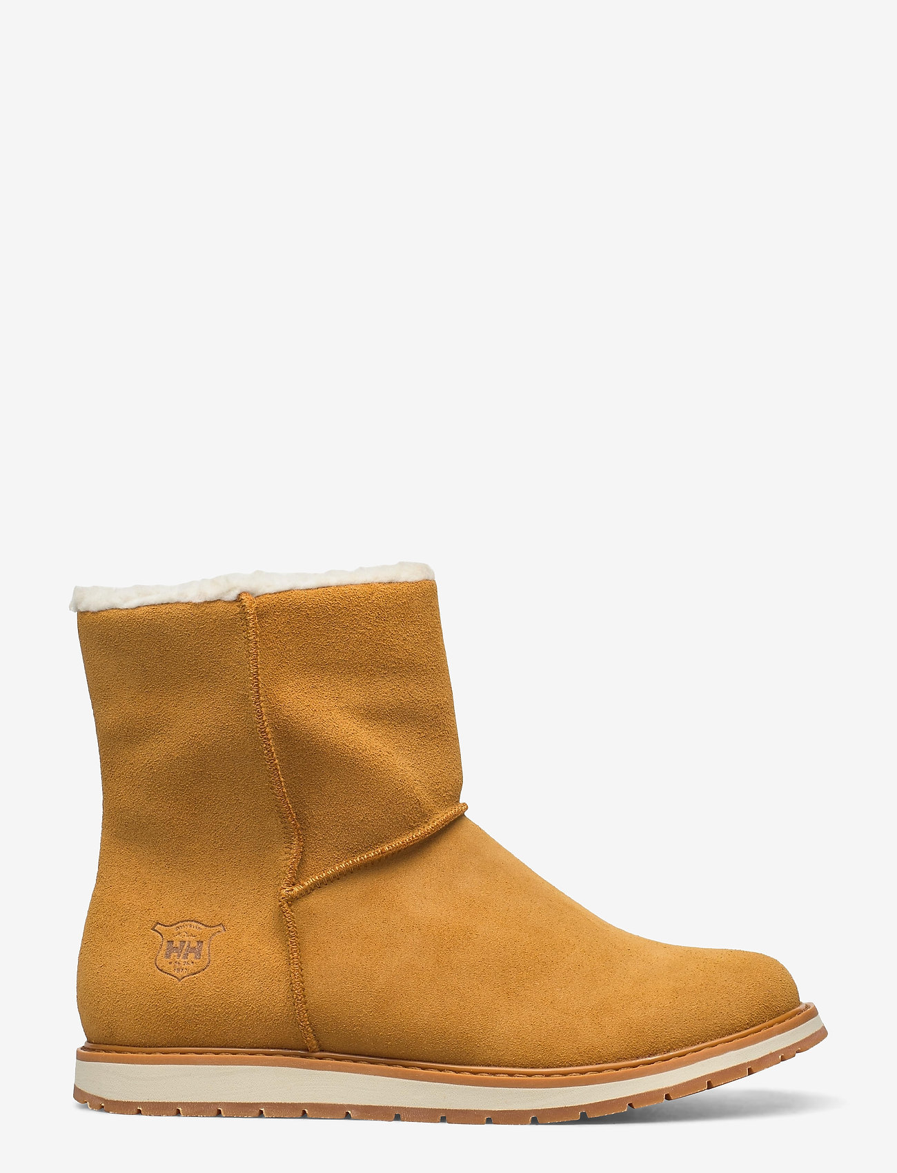 Helly Hansen - W ANNABELLE BOOT - flat ankle boots - 726 new wheat / natura / light - 1