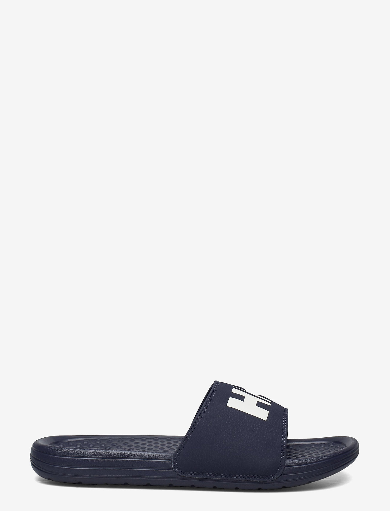 Helly Hansen - H/H SLIDE - pool sliders - 599 dark sapphire / off white - 1