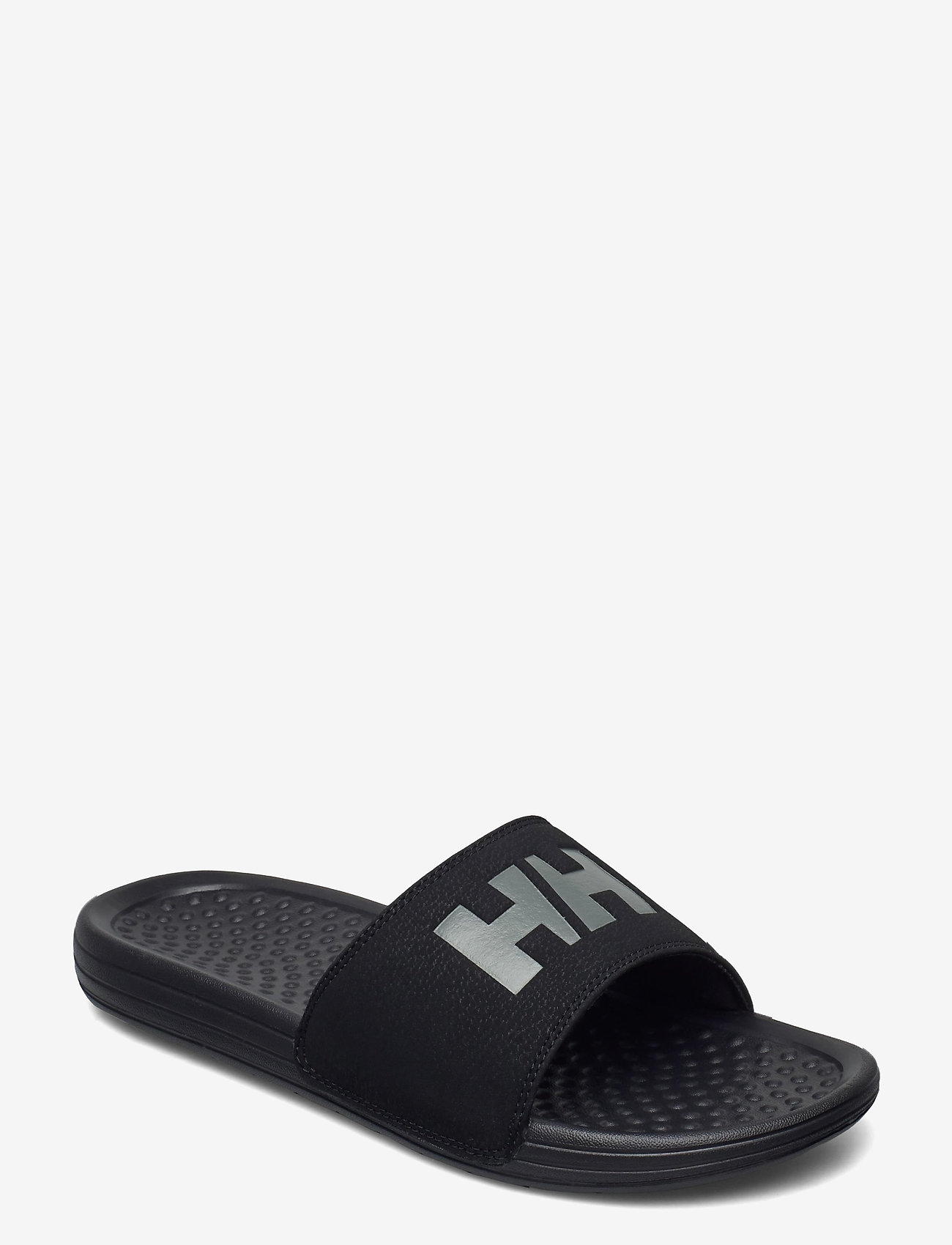 Helly Hansen - H/H SLIDE - pool sliders - 990 black / gunmetal - 0