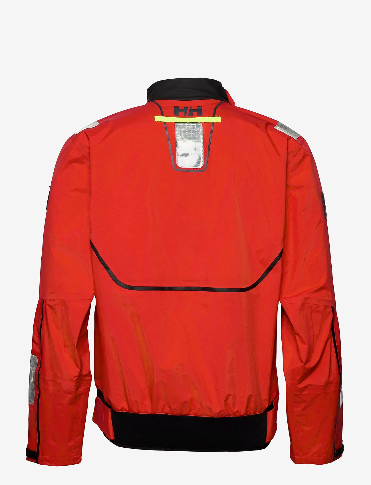 Helly Hansen - HP FOIL SMOCK TOP - ulkoilu- & sadetakit - alert red - 1