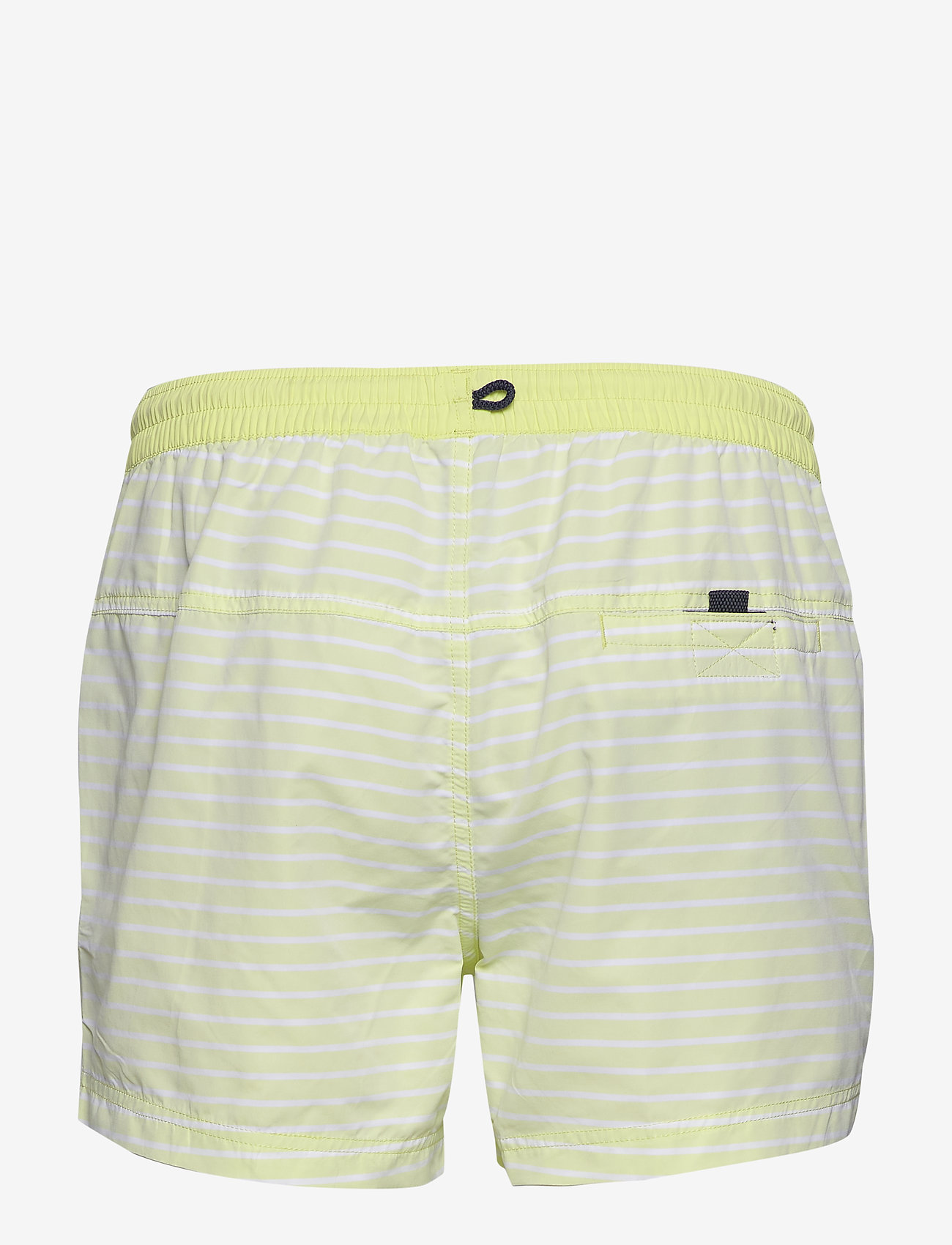 Helly Hansen - COLWELL TRUNK - badehosen - sunny lime - 1