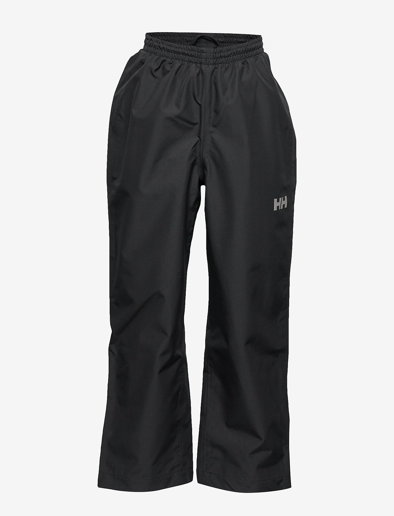 Helly Hansen - JR DUBLINER PANT - housut - black - 0