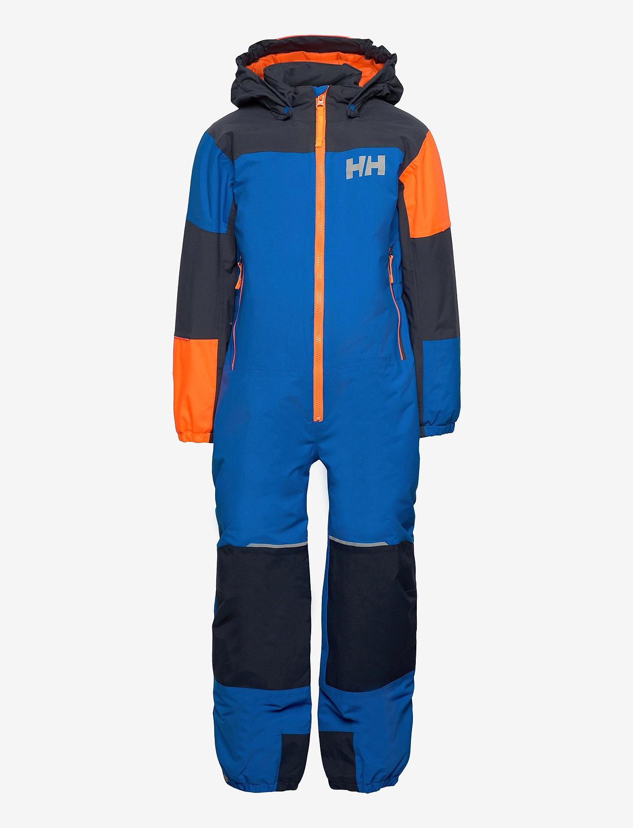 Helly Hansen - K RIDER 2 INS SUIT - snowsuit - sonic blue - 0