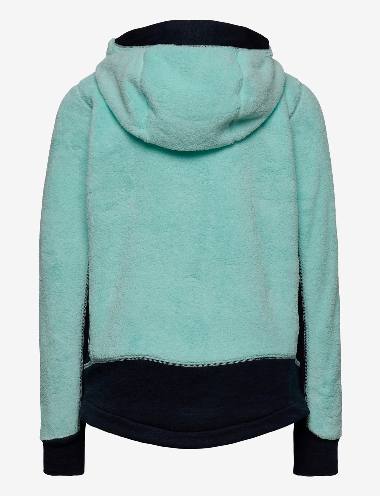Helly Hansen - JR CHILL FZ HOODIE - fleecetøj - blue tint - 1
