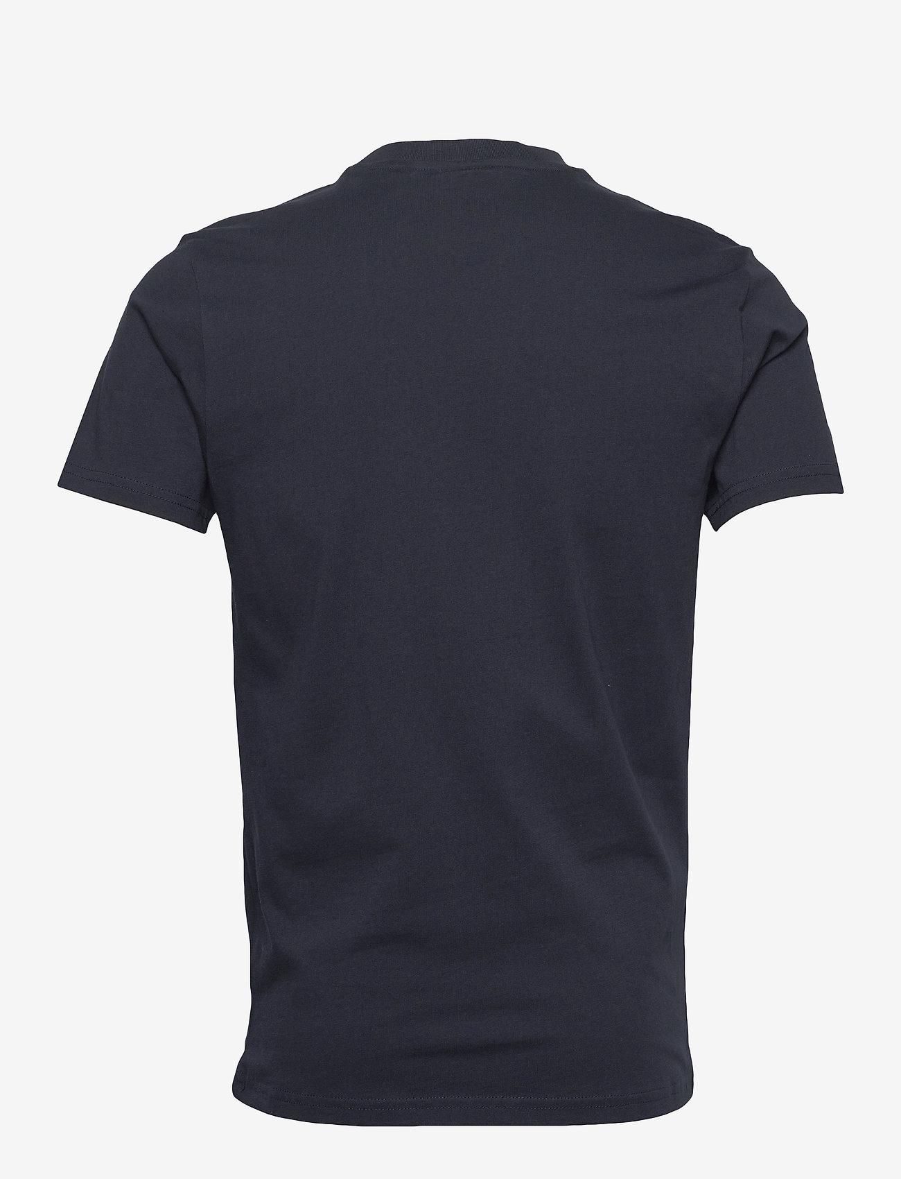 Helly Hansen TOKYO T-SHIRT - T-skjorter NAVY - Menn Klær