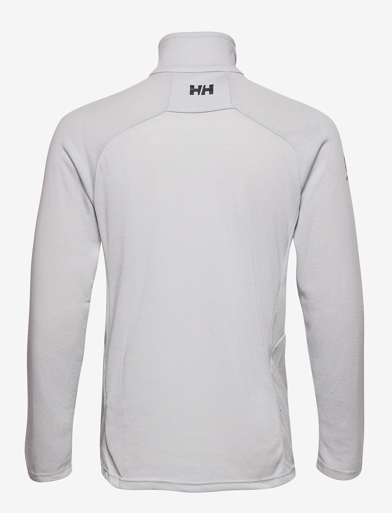 Helly Hansen HP 1/2 ZIP PULLOVER - Innerlag GREY FOG - Menn Klær