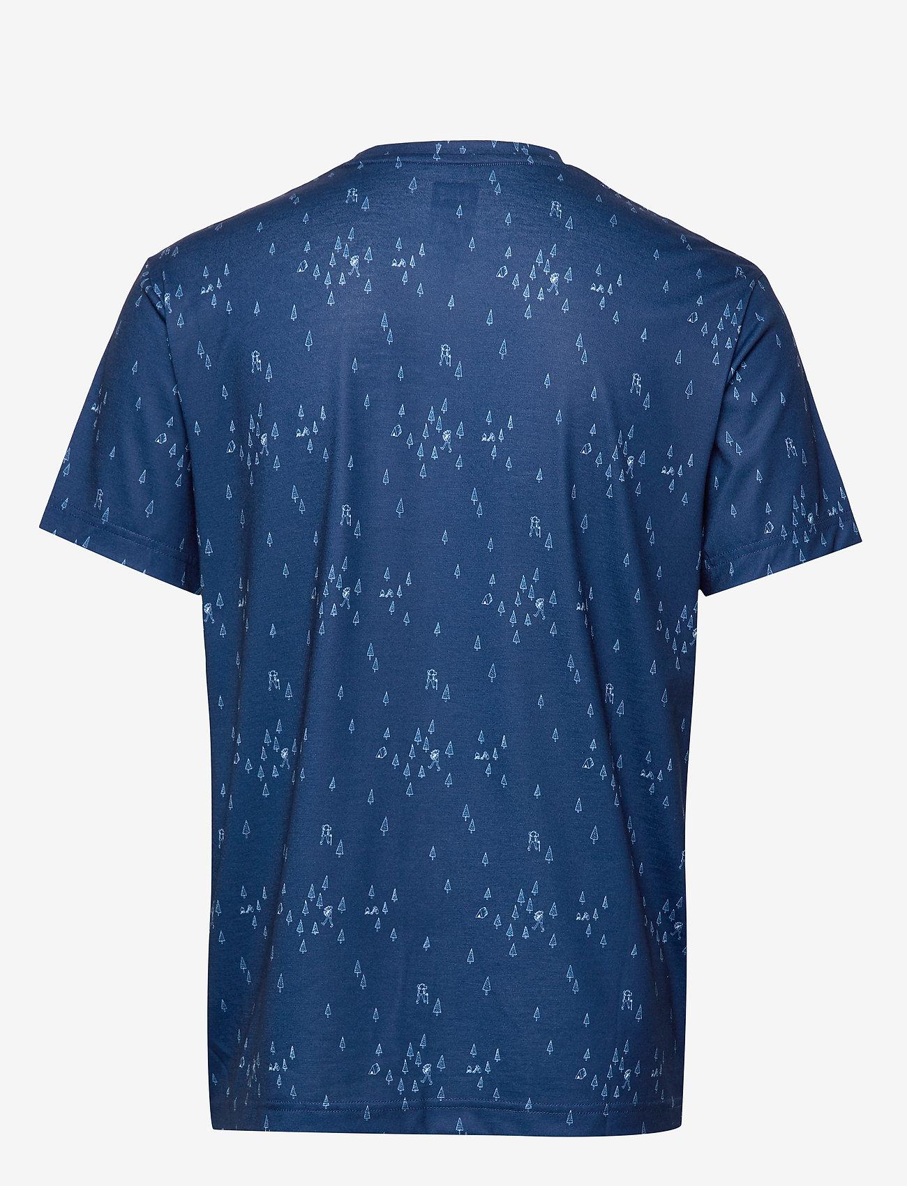 Helly Hansen Lomma Ss Tee - T-shirts