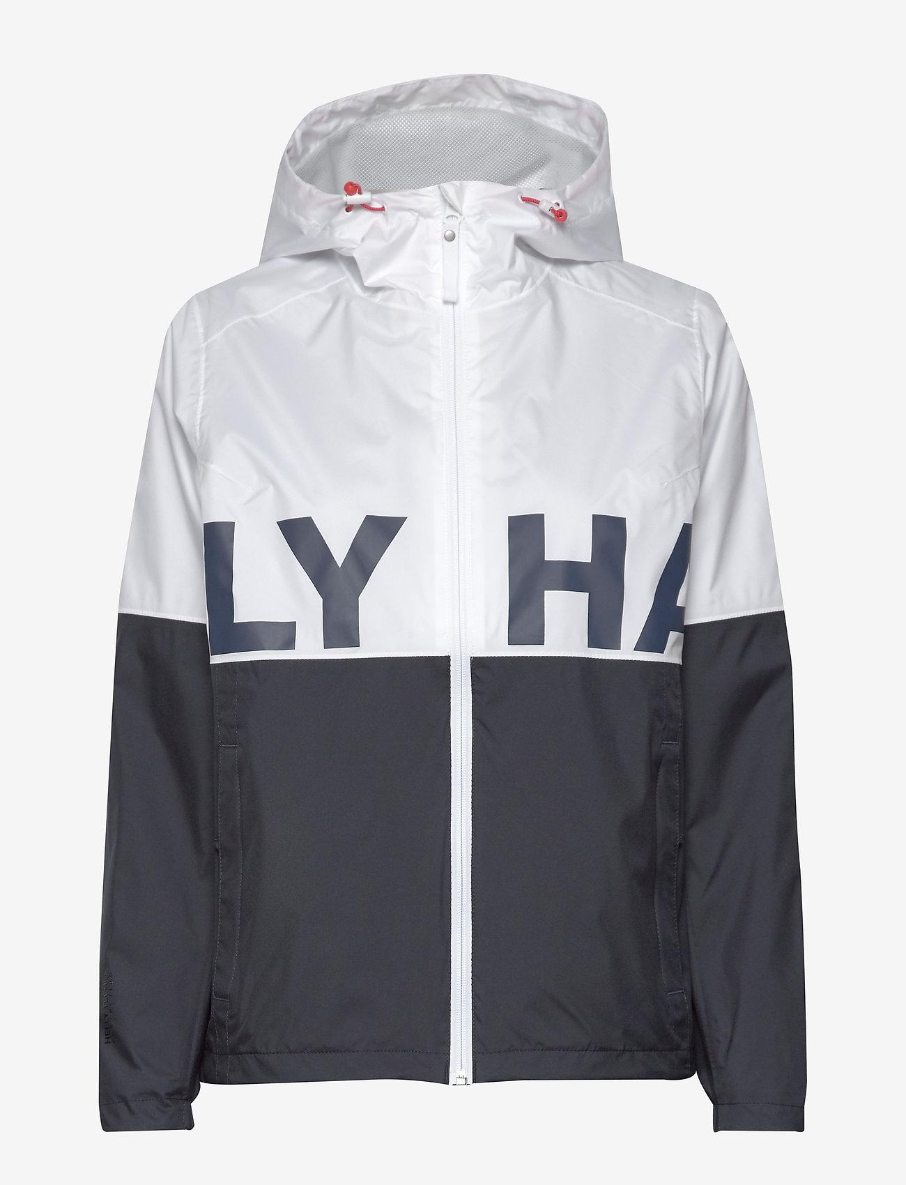 W Amuze Jacket (White) - Helly Hansen 8Mi2Ku