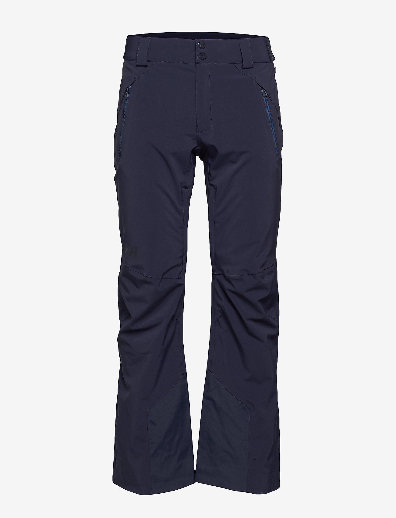 Helly Hansen - FORCE PANT - skidbyxor - navy - 1